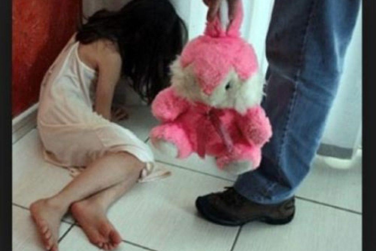 La pedofilia es un rasgo multifactorial en la personalidad del que la padece, y se compone de aspectos mentales, institucionales, de actividad, de educación sexual, de violencia, de control de las pulsiones. Foto:Tumblr. Imagen Por: