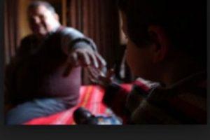 La cifra se basa en unas encuestas hechas en Alemania, Noruega y Finlandia en las que le preguntaron a hombres si alguna vez habían tenido pensamientos o fantasías sexuales sobre niños o habían participado en alguna actividad sexual con menores. Foto:Tumblr. Imagen Por: