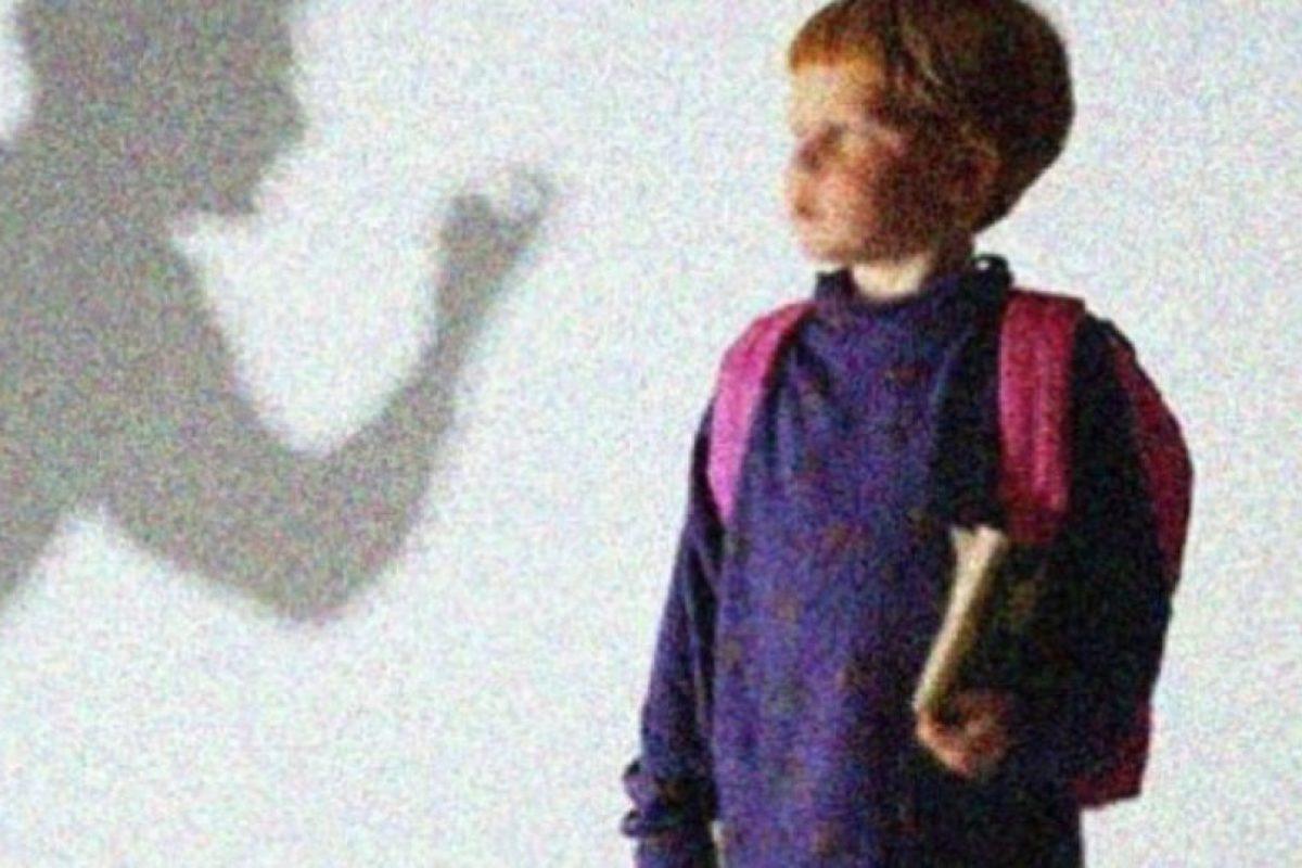 A la actividad sexual de un pedófilo con un menor de 13 años se lo conoce con el nombre de abuso sexual infantil o pederastia. Foto:Tumblr. Imagen Por: