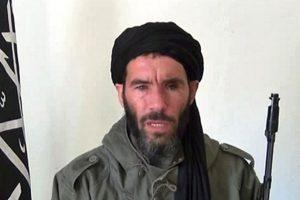 Mokhtar Belmojtar es el creador de Al Mourabitoun Foto:AFP. Imagen Por:
