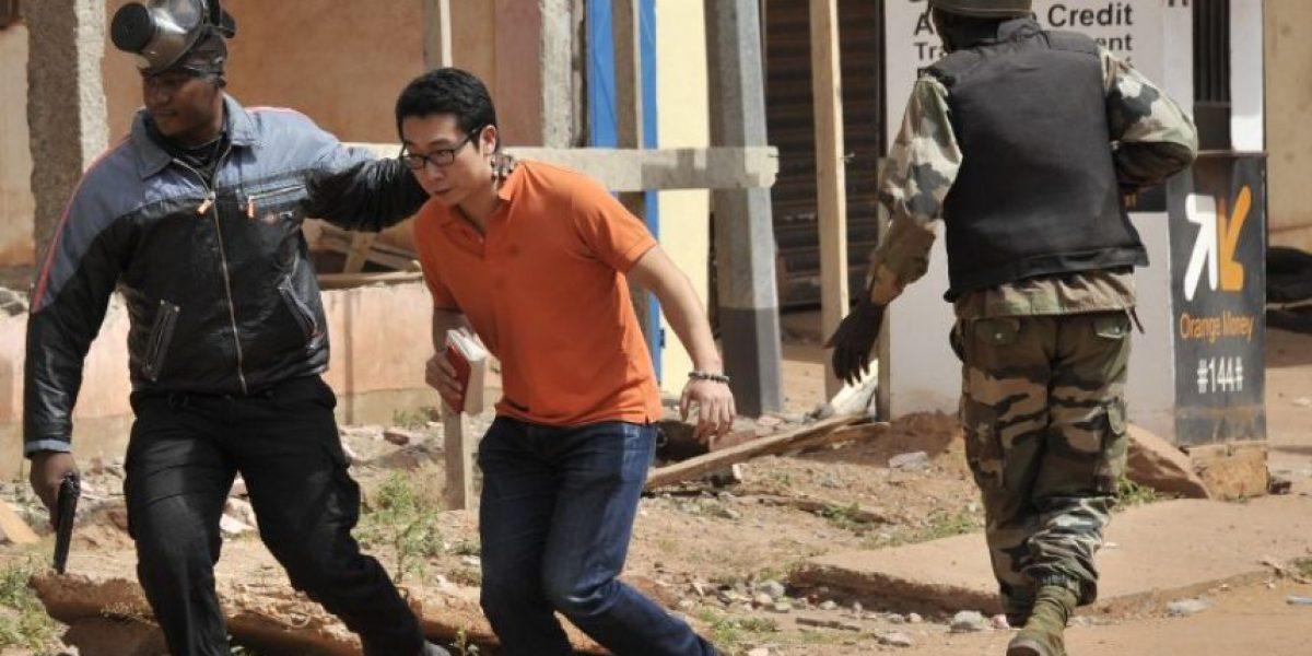 Cifra de muertos sube a 27 en ataque a lujoso hotel en Mali