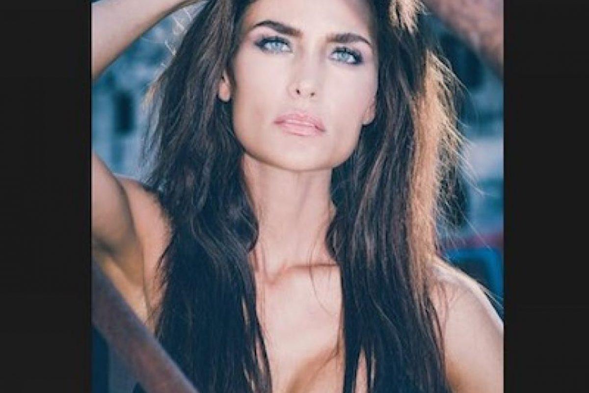 "Mindi Jensen, maestra acusada de publicar fotos ""pornográficas"" en Instagram Foto:Instagram.com/minscakes. Imagen Por:"
