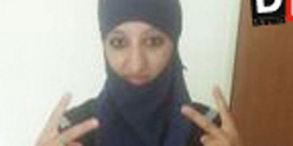 Video: éstas fueron las últimas palabras de la yihadista suicida antes de inmolarse en Saint Denis
