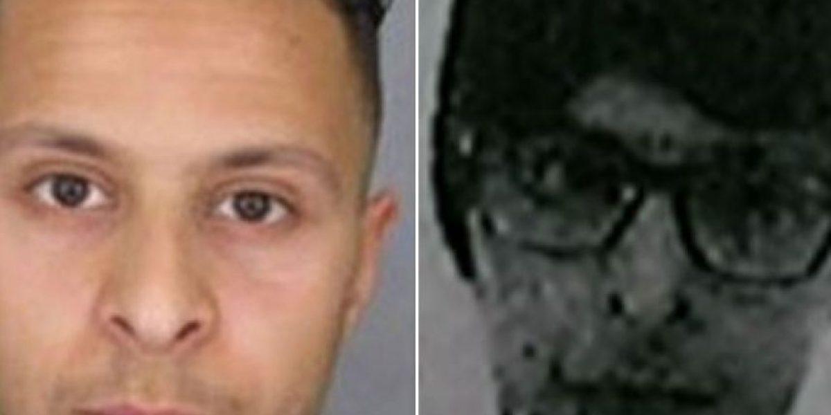 Salah Abdeslam crea una nueva identidad para intentar huir de las autoridades