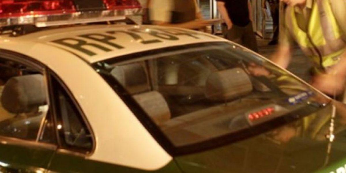 Delincuentes maniataron a asesora del hogar en asalto en Las Condes