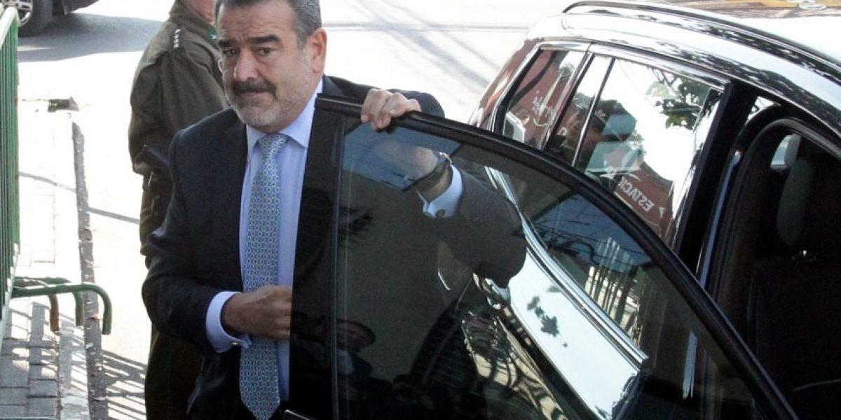 Caso Caval: UDI enviará cuestionario a Andrónico Luksic