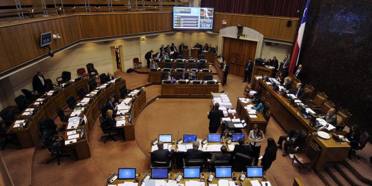 Senado aprobó uso de fondos espejo del Transantiago para hospitales