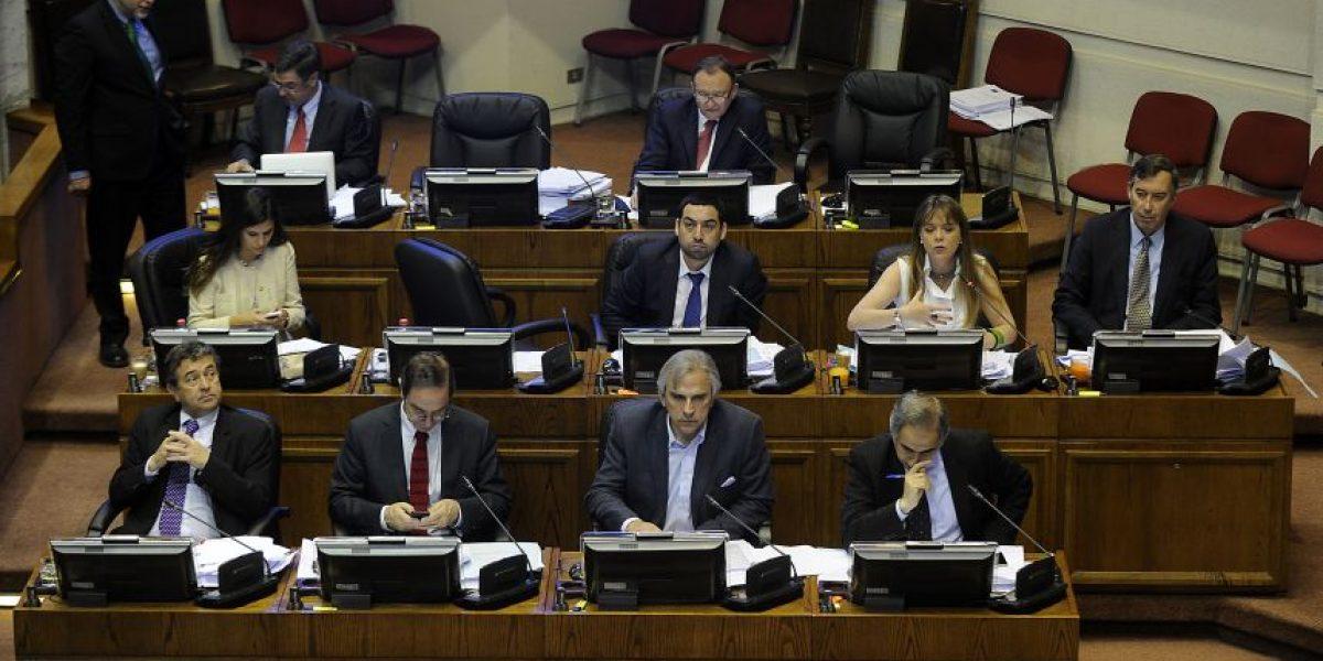 Hoy se vota glosa de gratuidad de proyecto de educación en el Senado