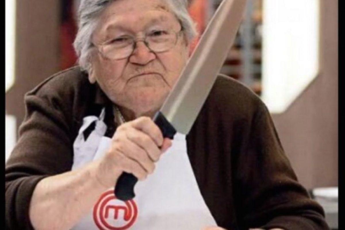 A reir revive los imperdibles memes que se tomaron la for Cocinas johnson uruguay