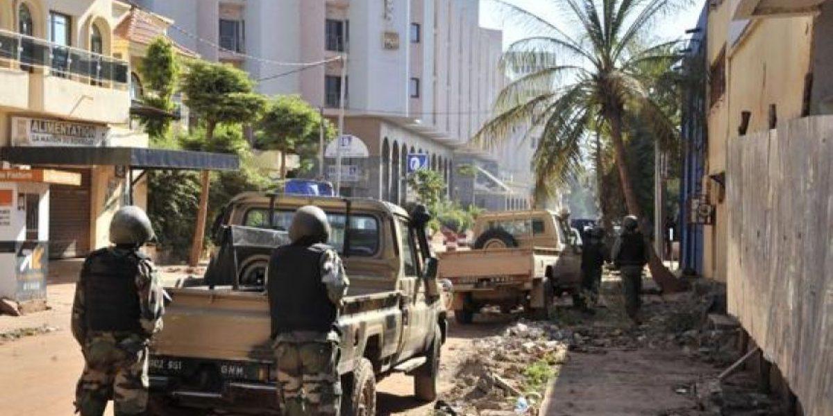 Los asaltantes liberan a los rehenes que saben recitar el Corán