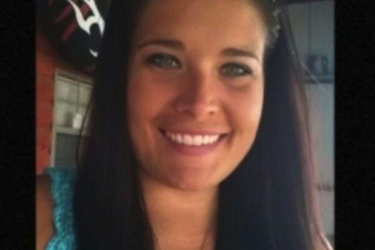 Jennifer Sexton renunció a su trabajo cuando se reveló que había tenido relaciones con uno de sus alumnos Foto:Facebook – Archivo. Imagen Por: