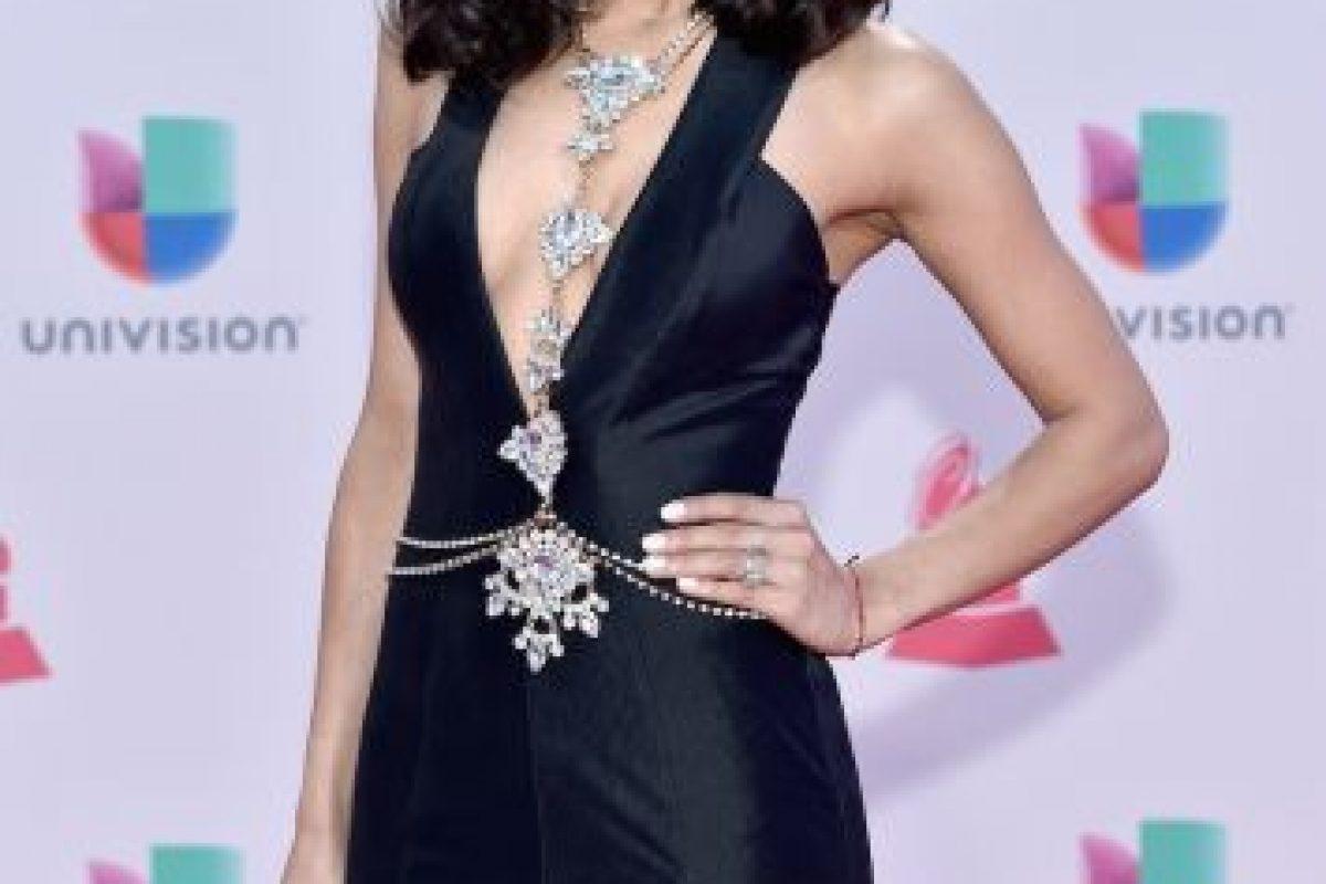 Alejandra Espinoza Foto:Getty Images. Imagen Por:
