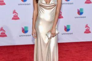 Genesis Rodriguez Foto:Getty Images. Imagen Por: