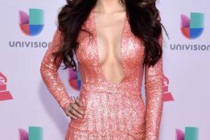 Jessica Cediel presumió sus curvas de infarto. Foto:Getty Images. Imagen Por: