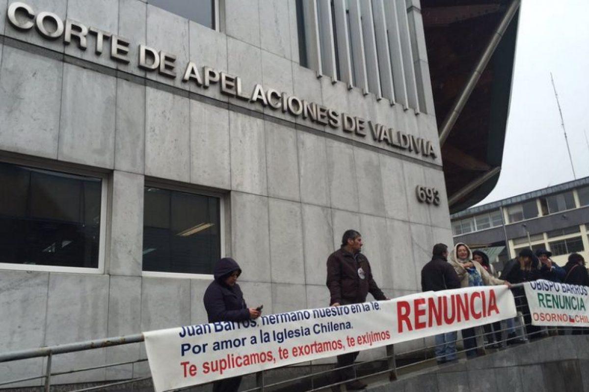 Foto:Reproducción / Río en Línea. Imagen Por: