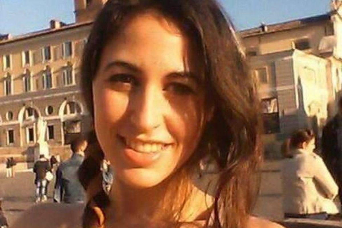 Se trata de Nicole McDonough de 32 años, originaria de la comunidad de Mount Olive, en Estados Unidos Foto:Twitter.com – Archivo. Imagen Por: