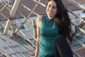 """La mujer fue detenida en enero de este 2015, acusada de tener relaciones sexuales con un alumno y de """"coquetear"""" con otros dos. Foto:Instagram – Archivo. Imagen Por:"""