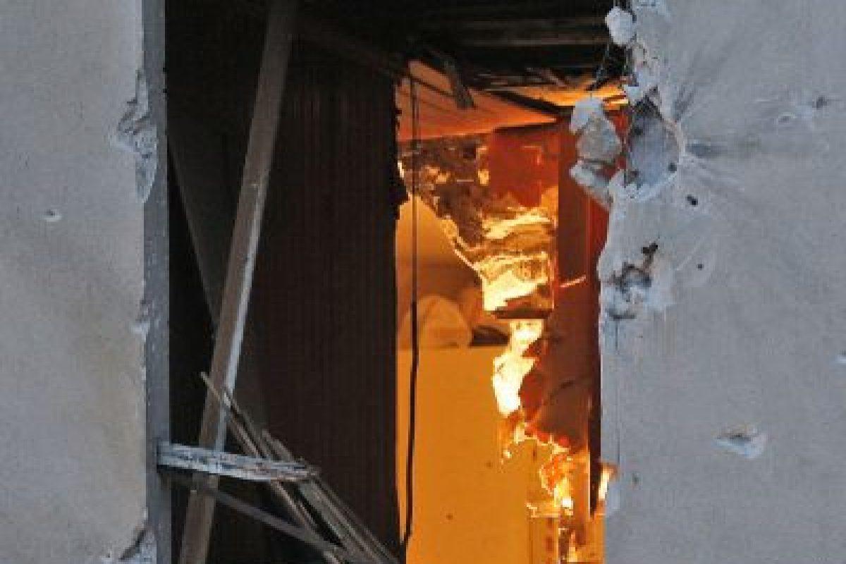 La redada donde fallecieron los sospechosos se realizó en suburbio parisino de Saint-Denis, al norte de la ciudad. Foto:AP. Imagen Por: