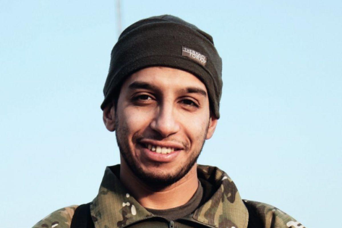 En la misma redada murió Abdelhamid Abaaoud. Foto:AP. Imagen Por: