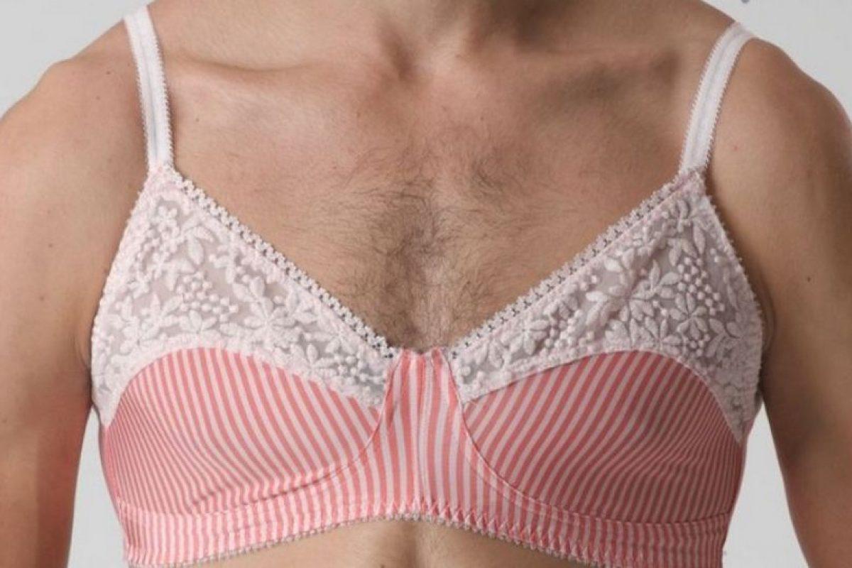 El precio de estas prendas está entre 40 y 55 dólares por pieza. Foto:Hommemystere. Imagen Por: