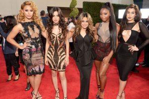 Fifth Harmony, como siempre, con fórmulas ya vistas. Lo suyo no es la clase. Foto:vía Getty Images. Imagen Por: