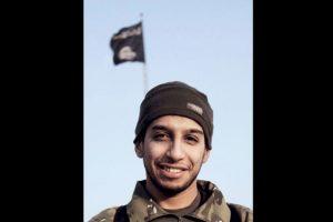 Abdaelhamid Abaaoud fue abatido en una redada en la comunidad Saint Denis, al norte de París. Foto:AFP. Imagen Por: