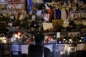 129 personas perdieron la vida en manos de militantes de ISIS Foto:AFP. Imagen Por: