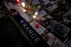 Un homenaje nacional se realizará hasta el próximo viernes 27 de noviembre. Foto:AFP. Imagen Por: