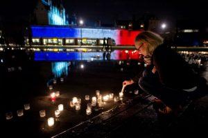 En el palacio de los Inválidos de París Foto:AFP. Imagen Por: