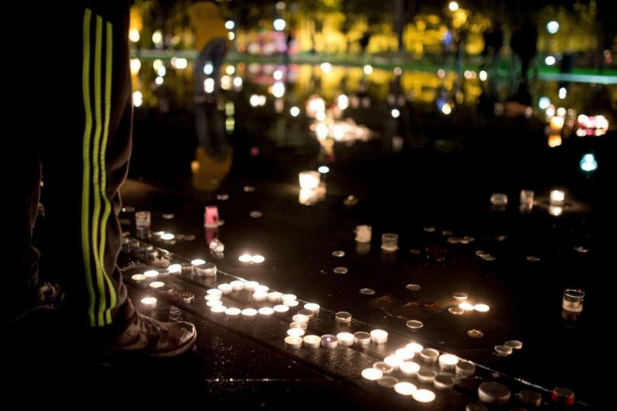 Establecimientos y lugares turísticos permanecieron cerrados hasta el domingo como parte del luto nacional. Foto:AFP. Imagen Por: