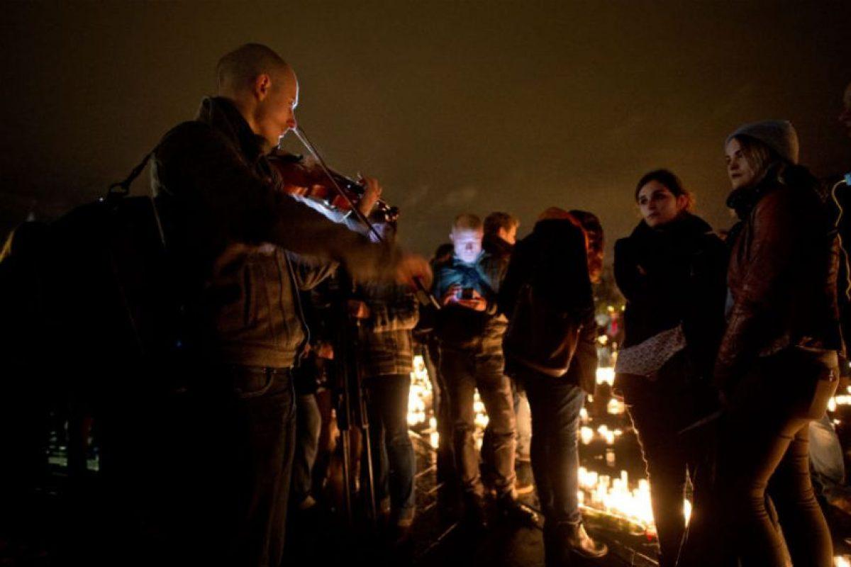 Luego que los cuerpos de las víctimas sean identificados. Foto:AFP. Imagen Por: