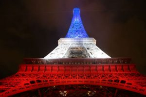 Francia Foto:AFP. Imagen Por: