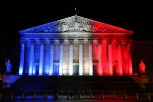 Todos fueron recordados en países como Estados Unidos. Foto:AFP. Imagen Por: