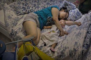 Un reciente estudio publicado por la revista Sleep analizó mil 885 hombres y mil 875 mujeres, obteniendo datos respecto a la cantidad y calidad de sueño nocturno de los participantes. Foto:Getty Images. Imagen Por: