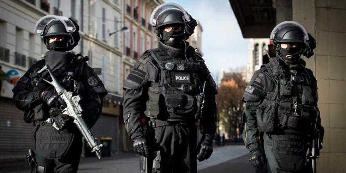 Bélgica en alerta ante el riesgo de atentados terroristas
