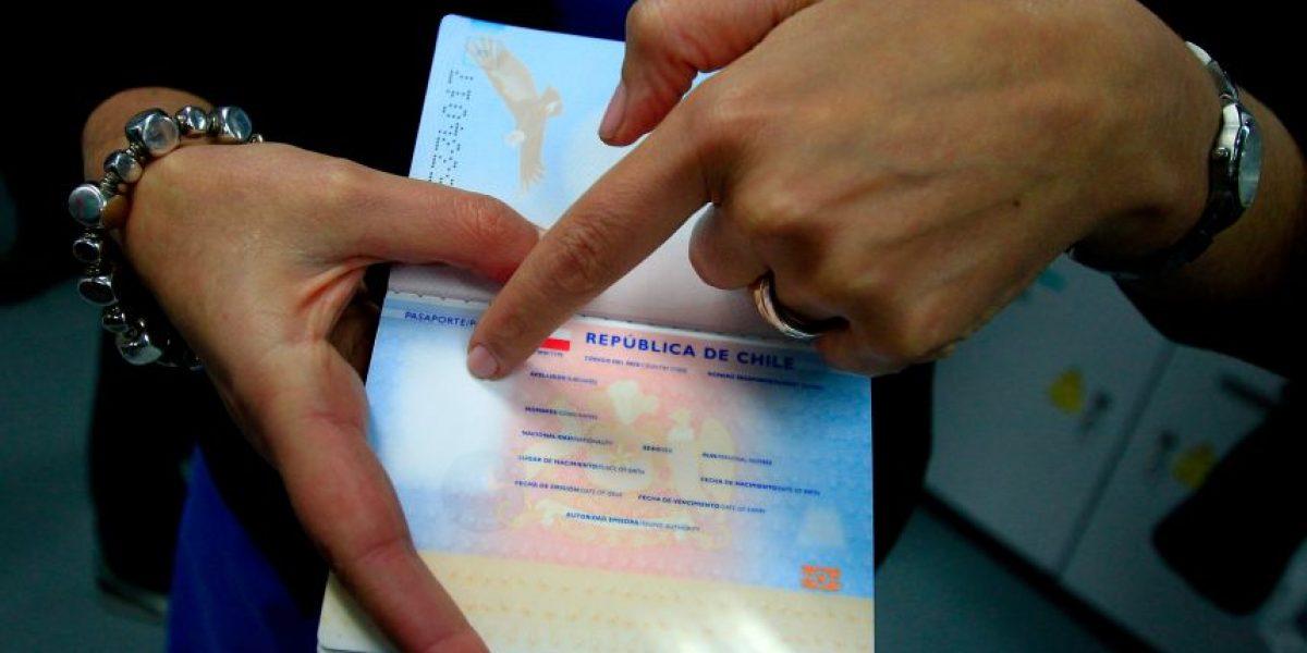 Registro Civil atiende hoy sábado: último día para el pasaporte a precio antiguo