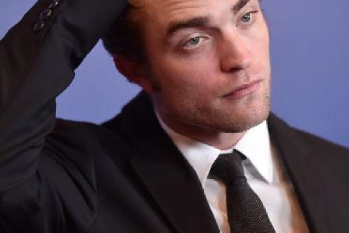 """El actor se convirtió en uno de los galanes de moda, pero su popularidad lo estaba """"enloqueciendo"""". Foto:Getty Images. Imagen Por:"""