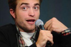 """Lo mismo sucedió con el intérprete de """"Edward Cullen"""". Foto:Getty Images. Imagen Por:"""