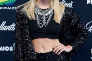 Pero su carrera como cantante la ha llevado a recorrer diversos países de Sudamérica Foto:Getty Images. Imagen Por: