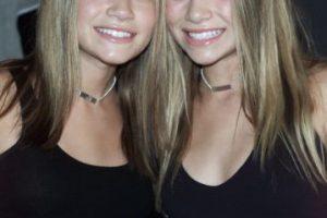 Las gemelas iniciaron su carrera desde los nueves meses de vida. Foto:Getty Images. Imagen Por: