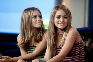 Mary Kate y Ashley Olsen Foto: Getty Images. Imagen Por: