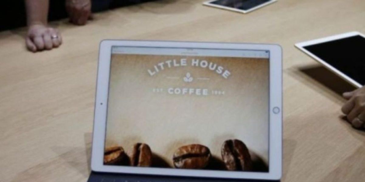 Apple acepta que el iPad Pro tiene un serio problema