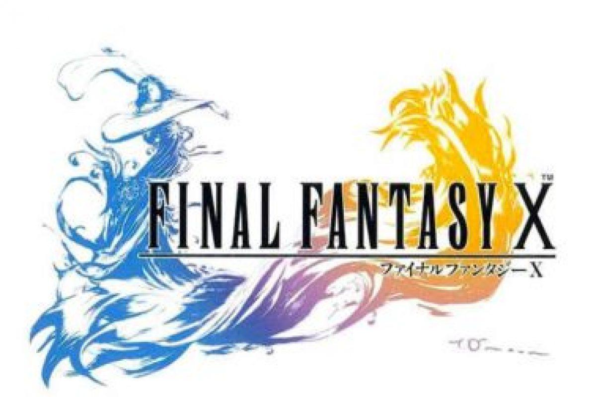 Final Fantasy X Foto:vía PlayStation. Imagen Por: