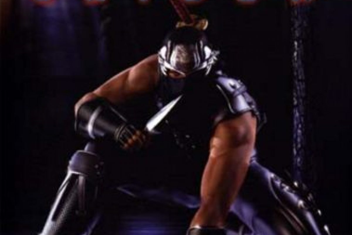 Ninja Gaiden Foto:vía PlayStation. Imagen Por: