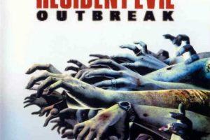 Resident Evil Outbreak Foto:vía PlayStation. Imagen Por: