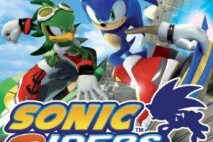 Sonic Riders Foto:vía PlayStation. Imagen Por: