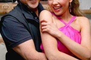 """Sitios como """"Daily Mail"""" aseguran que entre los invitados se encuetran Thalía y su esposo, Tommy Mottola. Foto:Getty Images. Imagen Por:"""