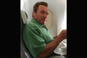 El actor Arnold Schwarzenegger, quien es uno de los mejores amigos de Joe Maganiello. Foto: Instagram/schwarzenegger. Imagen Por: