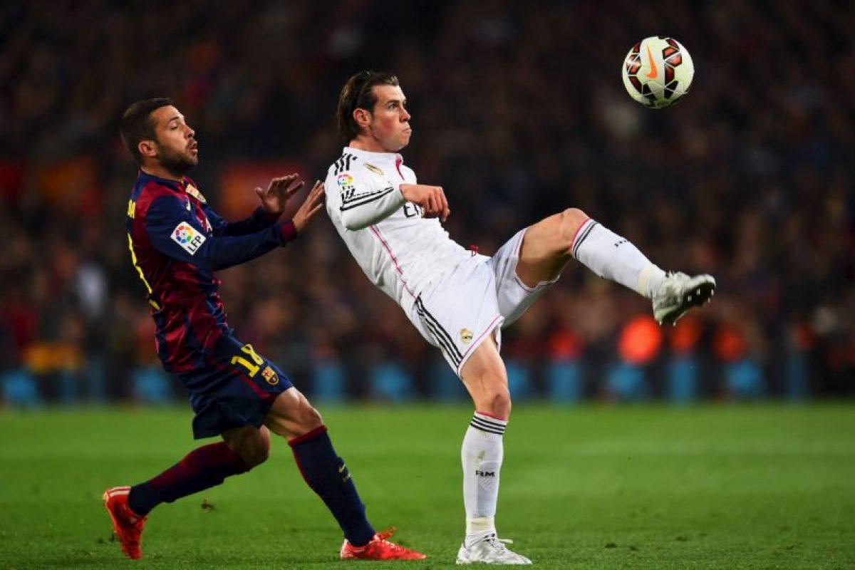 3. Por primera vez habrá un triple filtro de seguridad en el Santiago Bernabéu Foto:Getty Images. Imagen Por:
