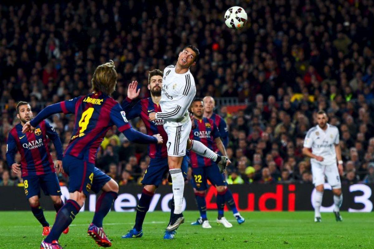 6. Real Madrid es el club con mejor ingresos. El año pasado facturó 549.5 millones de euros, entre entradas al estadio, derechos de TV y publicidad Foto:Getty Images. Imagen Por: